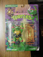 TMNT Original Raphael Raph MOC Sealed Teenage Mutant Ninja Turtles Vintage