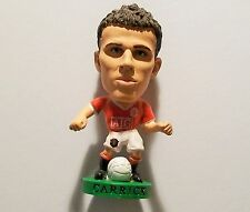 Prostars MANCHESTER UTD (HOME) CARRICK, PRO1655 Loose No Card