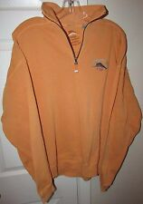 Tommy Bahama Relax Cotton Mens Long Sleeve Sweatshirt Medium