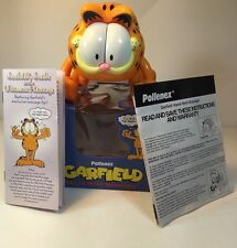 Vintage Garfield Hand Held Massager by Pollenex in Box