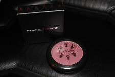 Last 1 BNIB RARE Mac Cosmetics x Playboy Limited Edition Pink Glitter Cream