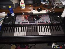 Yamaha DJX 2 II Keyboard, Groovebox, Sampler, Aufnahme Funktion, Party geeignet.