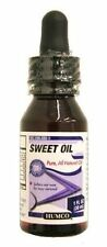 Humco 100% Natural Sweet Oil Olive Oil 1 oz Each