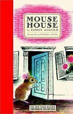 Mouse House by Rumer Godden (2016, Hardcover)