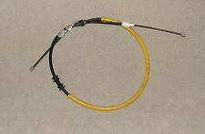 Renault Kangoo Nissan Kubistar LH Brake Cable Part Number 8200694080 Genuine