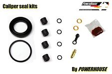 Kawasaki KZ 1000 B1 B2 LTD 77-78 rear brake caliper seal repair kit 1977 1978