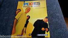 ZZ- REVISTA MAGAZINE COLECCION IMAGENES DEL ROCK - PIXIES