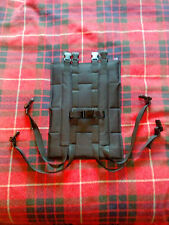 Bikepacking Bicycle Dry Bag Handlebar Harness from 3Trees Products