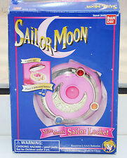 Sailor Moon Sailor Locket compact Bandai 1995 US USA electronic toy