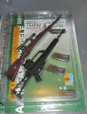 1/6 Scale Dragon action figure Then and Now Sniper Weapons SET on Card