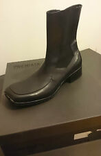 Premiata Boots. nº 44 EU , NEW with BOX. Made in Italy Luxury Brand