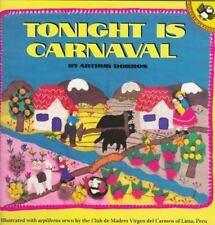 Tonight Is Carnaval (A Puffin Unicorn)