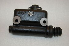 NEW WILLYS JEEP BRAKE MASTER CYLINDER ASSEMBLY 1949-66 # 805223
