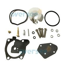 Carburetor Repair KIT 66T-W0093-00-00 Case for Yamaha Outboard Engine Part 40HP