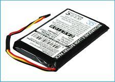 UK Battery for TomTom 4ET0.002.02 4ET03 6027A0106801 3.7V RoHS