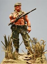 Peddinghaus 1/35 US Special Forces LRRP Soldier 'Rambo' in Vietnam War 771