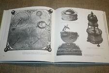 Sammlerbuch alte Uhren, Uhrentechnik, Uhrenentwicklung, Zeitmessung, Uhrmacher