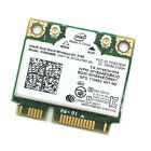 Intel Dual-band Wireless-AC 3160 3160HMW WIFI Bluetooth 4.0 MINI PCI-E Card