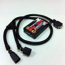 Centralina Aggiuntiva Seat Exeo 2.0 TDI 143 CV Chip Tuning Modulo Aggiuntivo