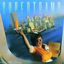 SUPERTRAMP: BREAKFAST IN AMERICA (Audio-CD) NEU