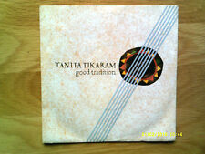 """TANITA TIKARAM GOOD TRADITION 7"""" SINGLE 1988 N/MINT"""