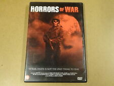 DVD / HORRORS OF WAR