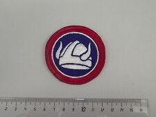 (A6-BN31) USA Abzeichen 47th Division