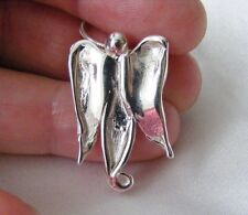 Angel Jewellery - Sterling Silver PCD angel Pendant, Charity Angel Jewellery