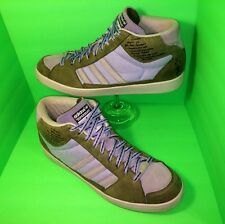RARE! ADIDAS Superskate Lavender Flavours of the World July2007 Sneaker Shoes 12