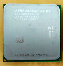 AMD Athlon 64 X2 3800+ Socket 939 Dual Core 2 Ghz ADA3800DAA5CD US Free Shipping