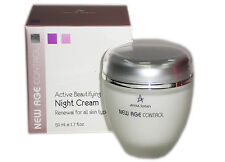 ANNA LOTAN New Age Control Active Beautifying Night Cream 50ml / 1.7oz