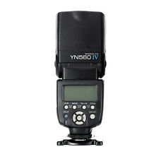 Yongnuo YN560 IV Flash/Speedlite Trigger for Canon nikon 2.4GHZ master wireless