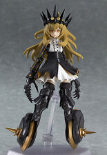 Black Rock Shooter Chariot TV Animation ver. Figma