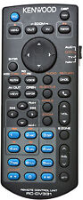KENWOOD DDX418 DDX-418 GENUINE RC-DV331 REMOTE *PAY TODAY SHIPS TODAY*