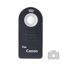 RC-6 IR Wireless Shutter Remote Control for Canon EOS M Rebel T2i T3i T4i 60D 7D