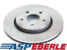 Bremsscheibe Brake Rotor Vorderachse Grand Cherokee WH/WK 05-10