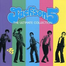 The Jackson 5 - Ultimate Collection [New CD]