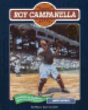 Roy Campanella (Baseball Legends) Book