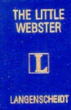 The Little Webster: A Lilliput Dictionary, , New Book