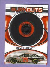Kevin Harvick 2006 Press Pass Eclispe BurnOuts Race Used Tire Nascar Goodwrench