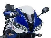 Puig Windschild Scheibe Schild getönt Honda CBR 600RR Bj ´07-08 (HON06) 4355H