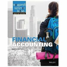 Financial Accounting-NO ACCESS CODE