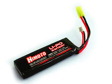 LP7415 BATTERIA LIPO 1500mAh 7.4V 2S Cont.25C/BURST 40C RC MODEL 1/18 HIMOTO