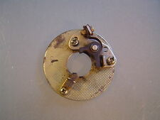 Honda CL175 Motorcycle Ignition Points Plate