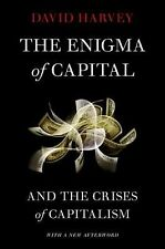 The Enigma of Capital: and the Crises of Capitalism, , Harvey, David, Good, 2011