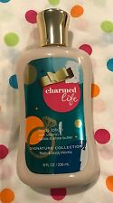 Bath & Body Works CHARMED LIFE  Body Lotion