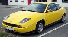 FIAT COUPE Workshop Service Manual