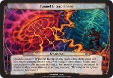 PLANECHASE FENOMENO Tunnel Interplanare - Interplanar Tunnel MTG MAGIC PCh Ita