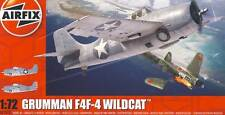 Airfix Grumman F4F-4 Wildcat VMF-223 US Marine Corps VF-6 - 1:72 model kit