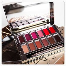 Urban Decay BLACKMAIL VICE Lipstick Palette - New In Box - LE - Authentic!